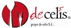 Logo Grupo de Celis